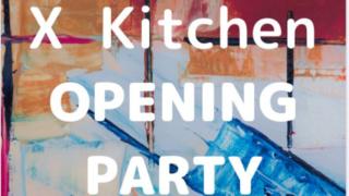 X Kitchen